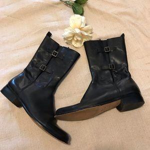 Corso Como shin-high boots